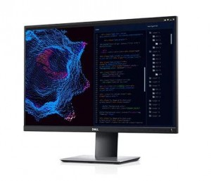 "Dell Monitor  P2421  24"" IPS LED WUXGA (1920x1200) /16:10/HDMI/DVI/VGA/DP/5xUSB 2.0/3Y PPG"