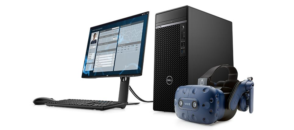 Dell Optiplex 7080 Mt